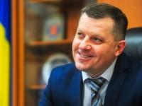 Порошенко повысил в звании руководителя запорожской СБУ