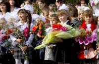 Школам Запорожской области рекомендуют перенести празднование Дня знаний
