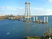 Стало известно, сколько денег надо на строительство запорожских мостов