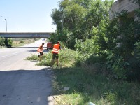 На ремонт аварийного моста на запорожской трассе потратят 51 миллион — работы стартовали (Фото)