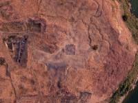 Бердянские археологи совершили уникальное открытие на раскопках в Древнегреческой Ольвии (Видео)