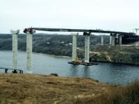 В Министерстве инфраструктуры подсчитали стоимость запорожских мостов – сумма космическая