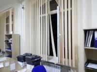 В Запорожье центр предоставления админуслуг обокрали быстрее ,чем за минуту