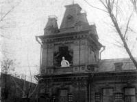 В сети опубликована серия уникальных ретро-фотографий Запорожья 30-х годов прошлого века