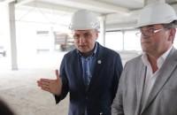 Запорожье может стать стратегическим транспортным хабом — мэр Львова