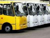 В Запорожье на двух автобусных маршрутах сменится схема движения