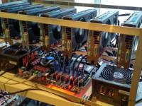 Компания, занимающаяся майнингом криптовалют, попалась на краже электричества
