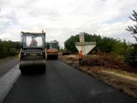 В Службе автодорог рассказали, как продвигается ремонт дороги «Васильевка-Бердянск»