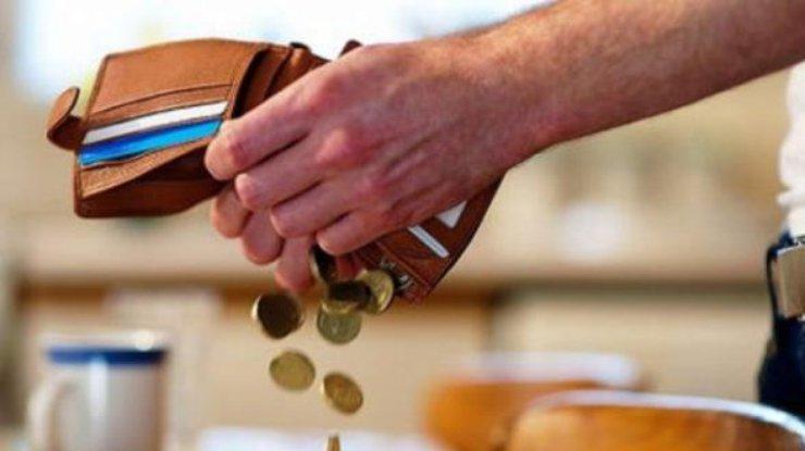 Запорожские алиментщики будут платить вдвое больше