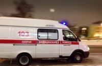 Сотруднику запорожского «Водоканала» стало плохо на работе — врачи мужчину не спасли