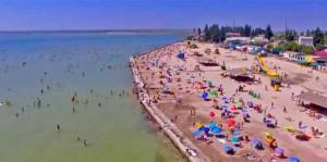 plaj-genichesk