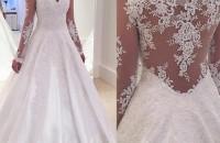 Основы выбора свадебного платья