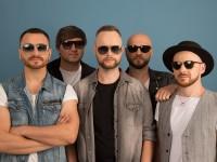 Хедлайнерами второго дня нового фестиваля в Запорожье станет группа «С.К.А.Й»