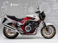 «Мотоквартал» – только оригинальные запчасти на мотоциклы «Хонда»