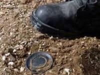 Запорожский боец получил тяжелые ранения, подорвавшись на мине