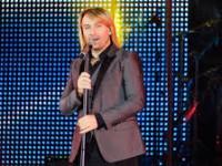 За полтора месяца до концерта Винника в Запорожье раскупили почти все билеты