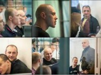 Банда лысых: запорожская энциклопедия бандитизма