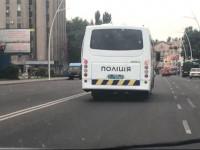 В Запорожской области арестанты ИВС устроили массовый бунт