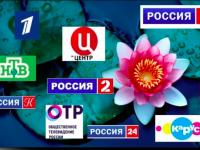 Жители Запорожской  области после перехода на цифровое ТВ смотрят российские каналы