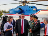 «Мотор Сич» будет модернизировать вертолеты для турецкой полиции