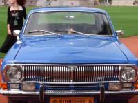 В Запорожье на масштабном ретро-фестивале разыграют уникальное авто (Видео)