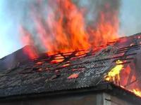 В мэрии выделят деньги на стройматериалы для запорожанки, у которой сгорел дом