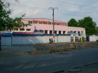 На «Крытом» рынке в центре Запорожья промышлял вор