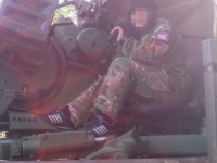 В Запорожской области заочно осудили террористку, которая воюет за «ДНР» с 2014 года