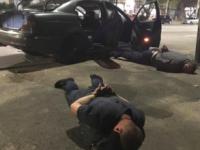 Правоохранители умолчали о том, что пострадавшими от группы вымогателей проходят наркоторговки