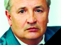 Ушел из жизни основатель запорожского театра молодежи