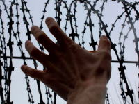 Заключенный сбежал из колонии, чтобы увидеть море