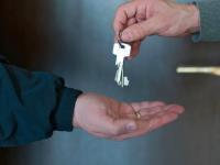 В Запорожье под служебное жилье запорожской СБУ выделили три квартиры