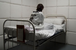 Единственную психбольницу строгого режима расформировывают: что будет с запорожскими пациентами