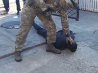 В Запорожье задержали вооруженную группировку, которая по заказу РФ планировала дестабилизировать обстановку (Видео)