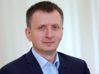 Местного депутата сменили на посту финдиректора «Запорожстали»