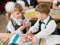 Младшеклассники в запорожских школах не получат табеля