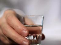 Из запорожских аптек временно исчезнут украинский спирт и настойка эвкалипта