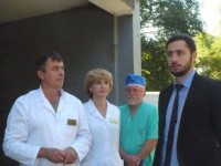 Главврачу 5-ой горбольницы подписали подозрение в хищении бюджетных средств