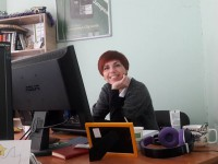 «Хотелось бросить все, сесть и плакать»: редактор запорожского сайта рассказала об опыте работы в Польше