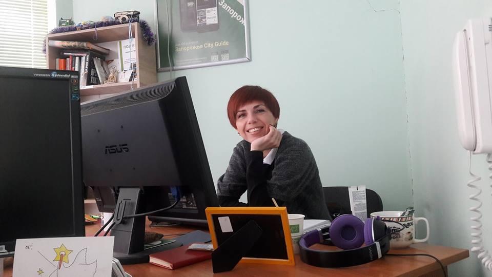 """""""Хотелось бросить все, сесть и плакать"""": редактор запорожского сайта рассказала об опыте работы в Польше"""