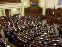 За изменение приветствия на «Слава Украине» в армии проголосовали только трое запорожских нардепов