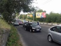Перед мостом Преображенского столкнулись бетономешалка и 4 авто – подробности