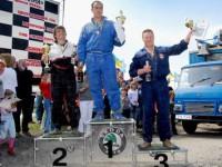 После продолжительной болезни скончался запорожский гонщик