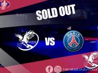 «Никто не верил»: на матч «Мотора» и французского «ПСЖ» раскупили все билеты