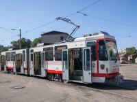 В Запорожье выпустят на маршрут б/у-шный трамвай из Европы (Фото)