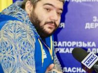 Запорожец отправится на международные соревнования «Игры непокоренных»