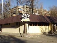 Владельцы обворованного кафе обещают вознаграждение за информацию о злоумышленниках