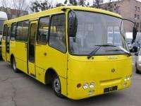 Запорожские маршрутчики просят поднять тариф на проезд до 12 гривен