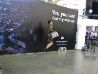 3D-фото и умные роботы: в Запорожье проходит IT-форум (Фото)