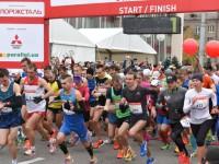 Ради «запорожсталевского» марафона перекроют мосты с плотиной